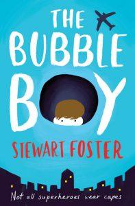 Bubble Boy Cover